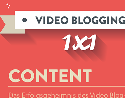 Video Blogging 1x1