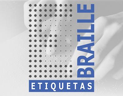 E-Braille Branding