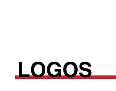 Logofolio - 2018-2019
