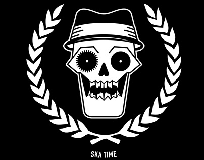SKA TIME - THE RUDE MONKEY BONES