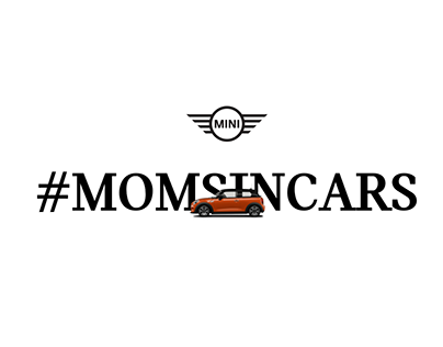 MINI #MOMSINCARS