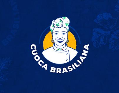 Branding | Cuoca Brasiliana