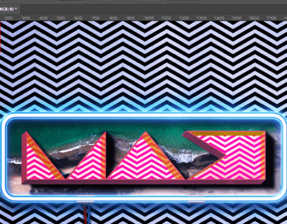 AdobeMAX Animation