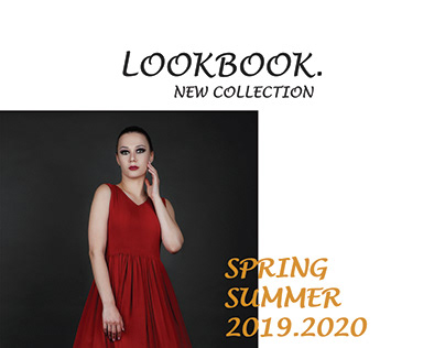 Marasim - Look book