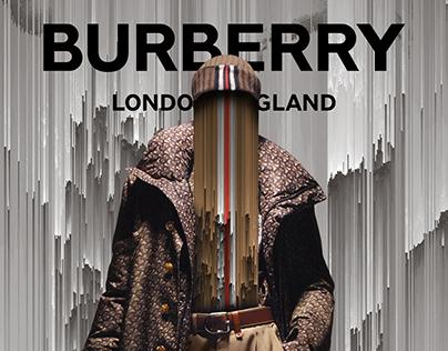 Burberry: Monogram Collection