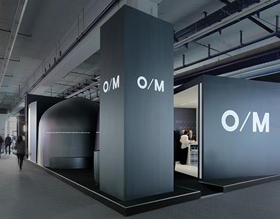 Light+Building, O/M Fair Stand