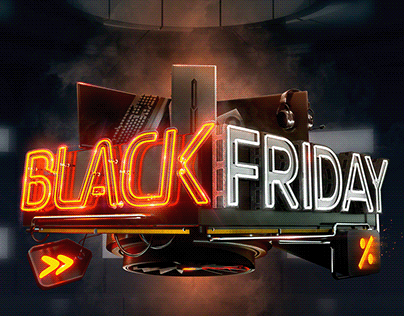Black Friday - KaBuM!