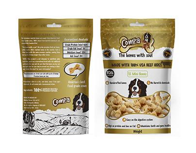 Compa - Dog Food