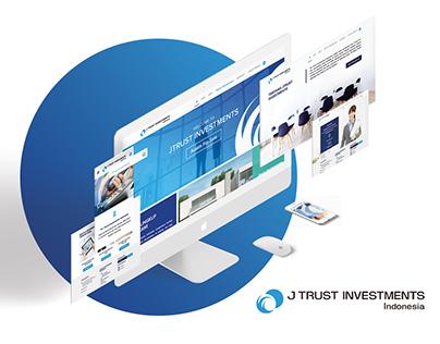 JTrust Investments Indonesia