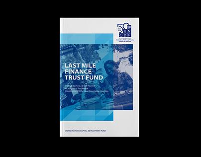 Last Mile Finance Trust Fund