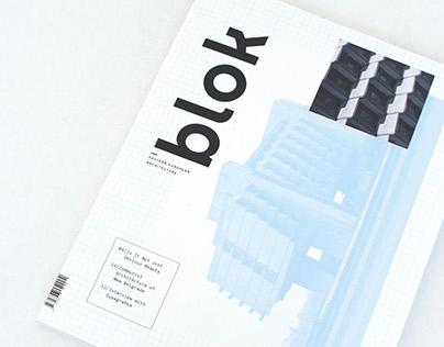 blok Magazine & Website