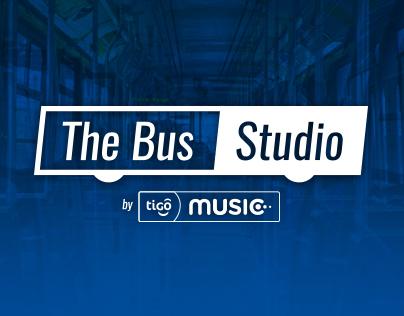 The Bus Studio by: Tigo Music