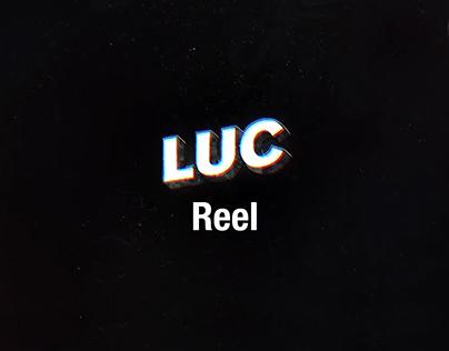 LUC / Reel