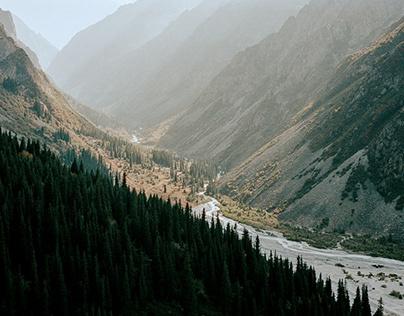 Open Land: Kyrgyzstan (reupload)