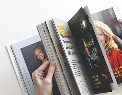 Or Norme - magazine Strasbourgeois