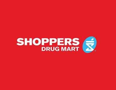 Shoppers Drug Mart –Holiday Gift Giver