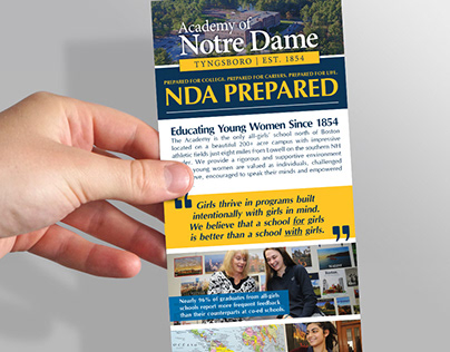NDA Marketing