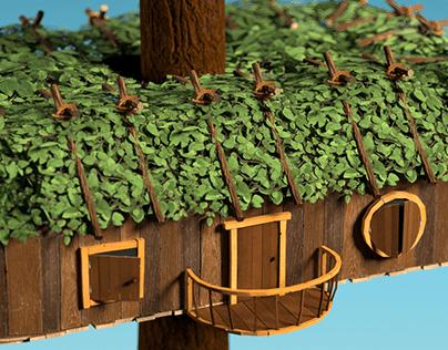 Landal Adventure Game