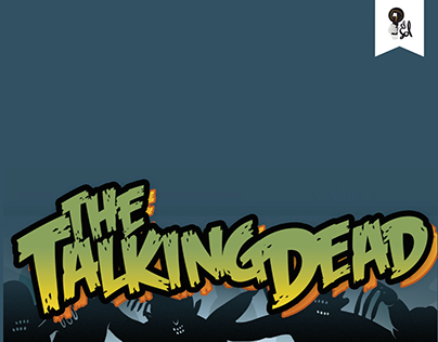 Universidad Nebrija / The Talking Dead / Comic & Promo