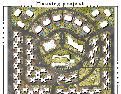 Housing project