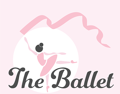 Illustrator Creative Challenge- The Ballet