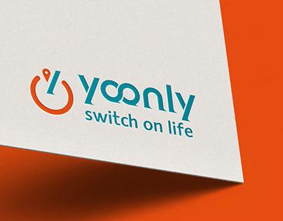 Yoonly — Brand design