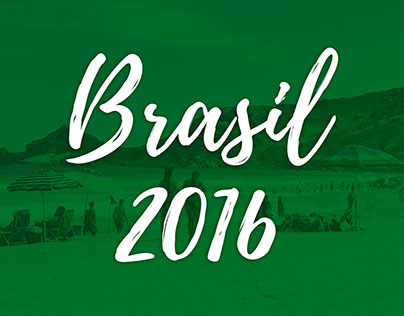 Florianópolis Beaches, Brasil 2016