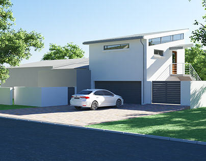 Studio Design, Stellenbosch, South Africa