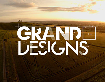 Grand Designs // Titles
