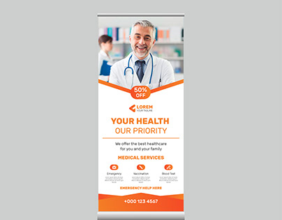 Roll-up Banner-1