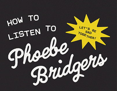 How to Listen to Phoebe Bridgers