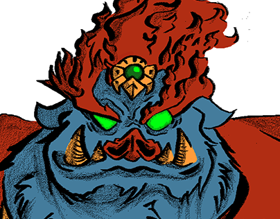 Return of Ganon