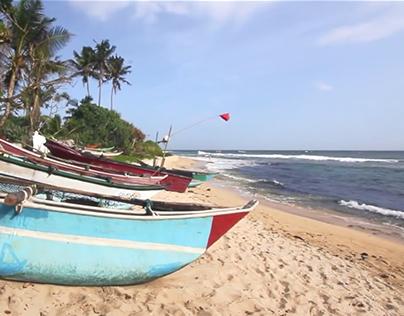 Sri Lanka - Villa Saltasia