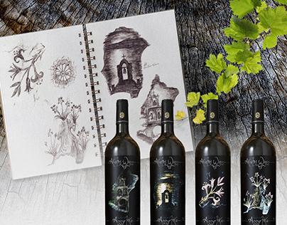 Akrotiri Wines Project (2014)