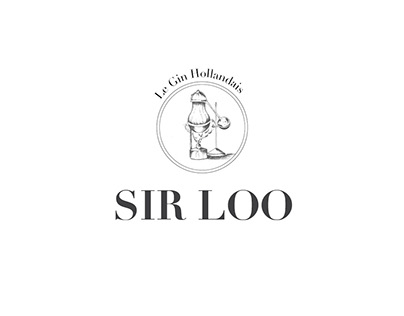 Gin Sir Loo