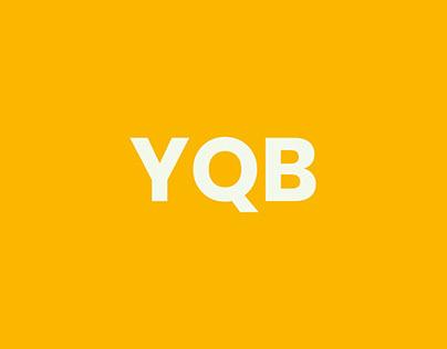 Motion Design YQB 2020