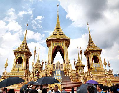 Thailand 2017: Photography