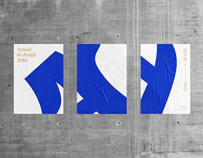 Annuel de design 2018