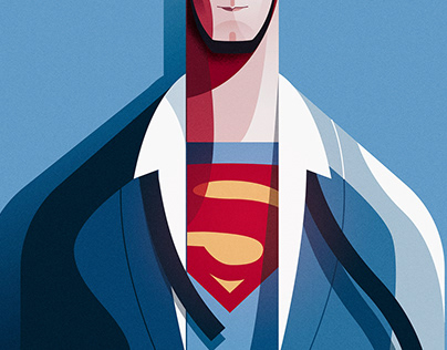 Christopher Reeve / Superman