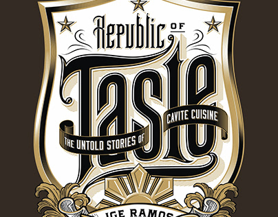 Republic of Taste by Ige Ramos