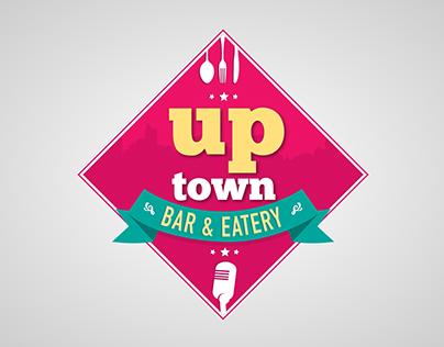 Logo Design For Restaurant