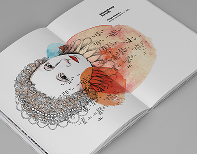Science Illustration - Seaways - Human and the sea