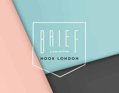 Brief: from Nook London