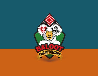 Baloot ChampionshipInfographic