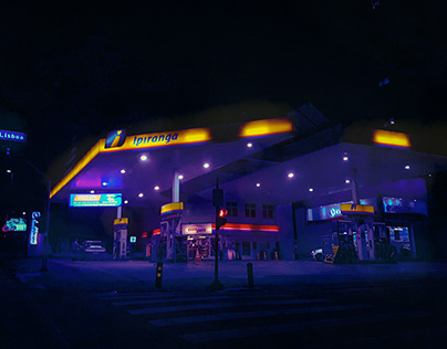 SP NeonNoir