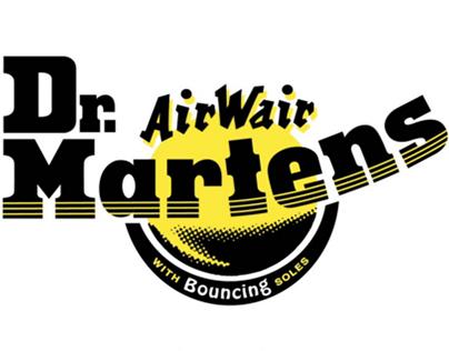 Dr. Martens Radio Scripts
