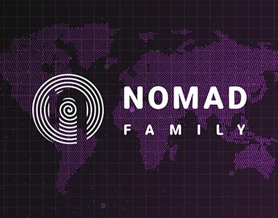 Nomad Family Explainer Video