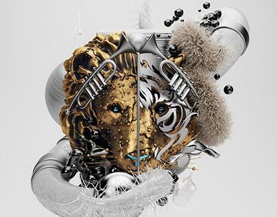 DT Music Album Cover