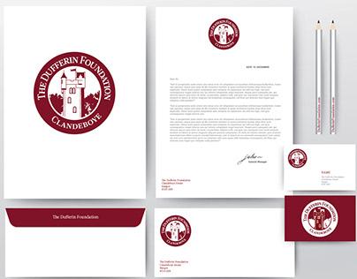 The Dufferin Foundation - Brand Design