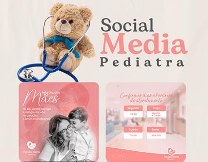 Social Media Pediatra